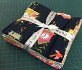 Dashwood Fat Quarter Bundle - Cuckoo's Calling