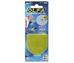 Olfa Rotary Cutter Blade - 45mm
