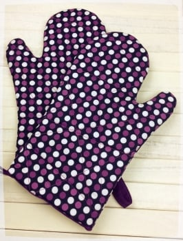 Oven Mitts (Lost and Found)