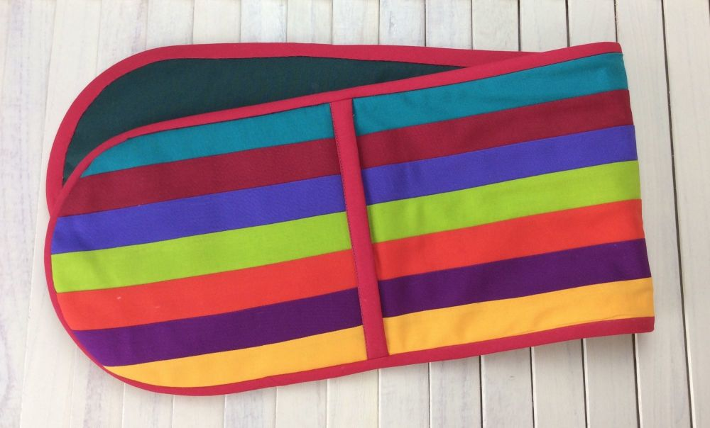 Classic Palette Oven Gloves (5)