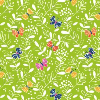 Dashwood Studio - Secret Garden - Lime