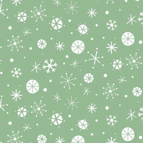 Dashwood Studio - Christmas Wish (Green)
