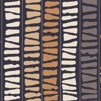 Red Rooster Fabrics - Mochachino