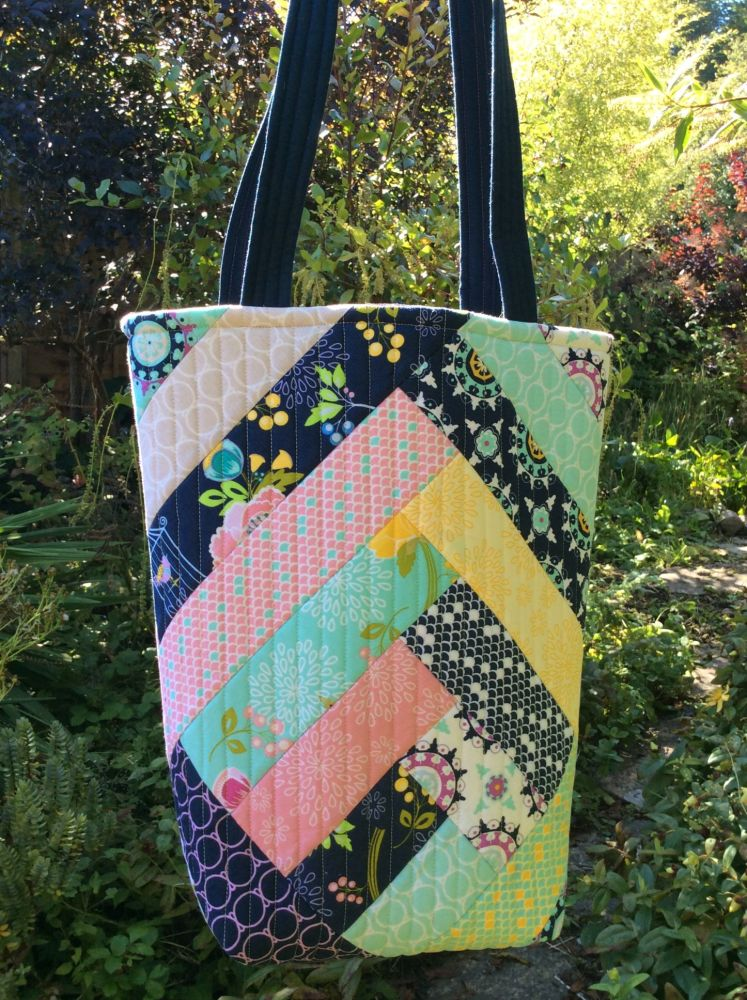 Lulabelle Tote Bag