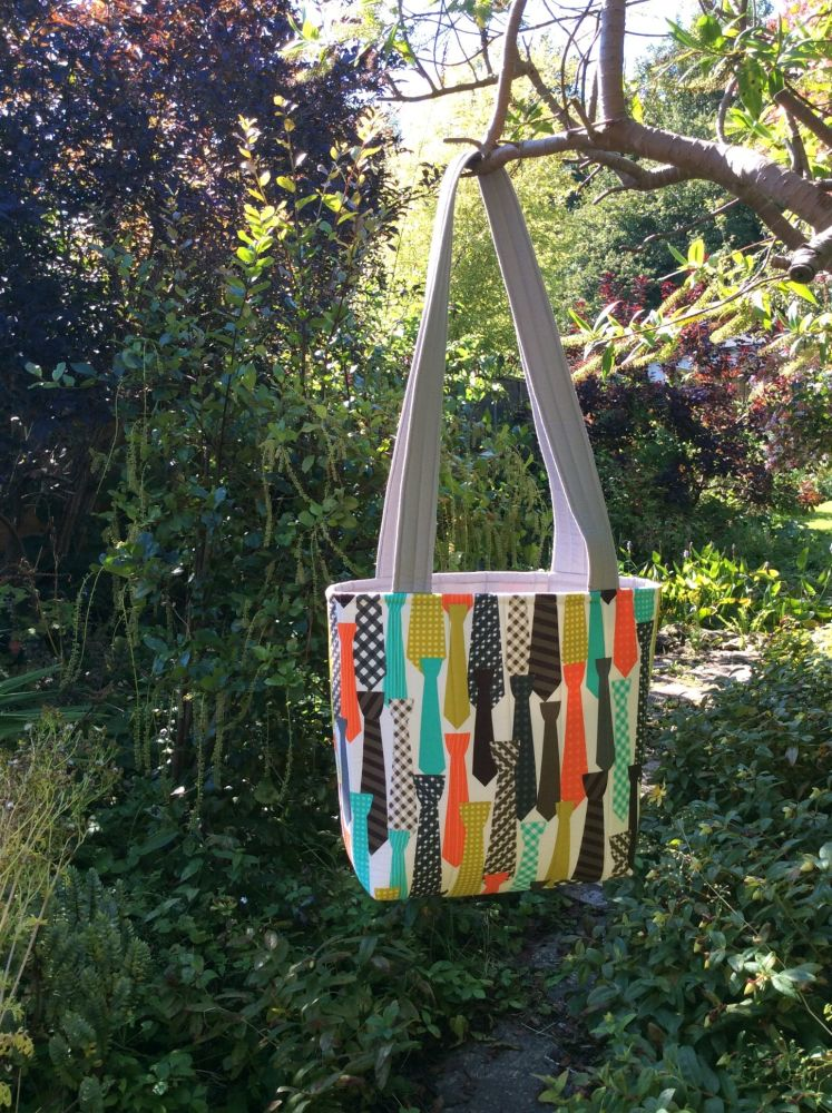 Ties Tote Bag