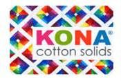Robert Kaufman Kona® Cotton - Fabric by the Unit