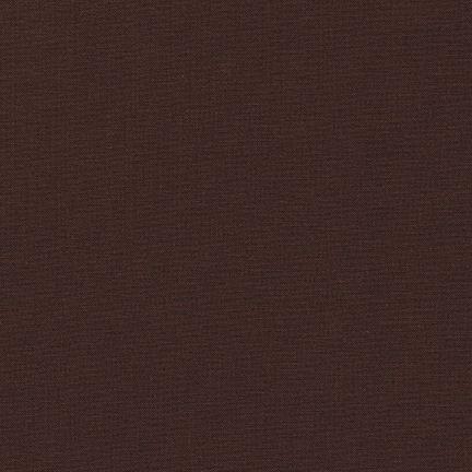 Kona® Cotton - Coffee
