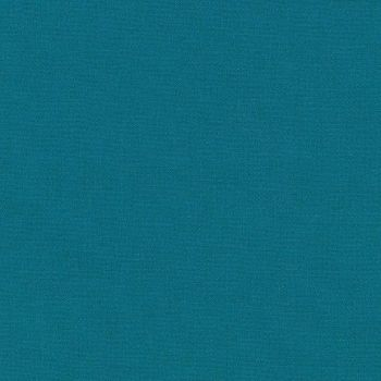 Kona® Cotton - Teal Blue