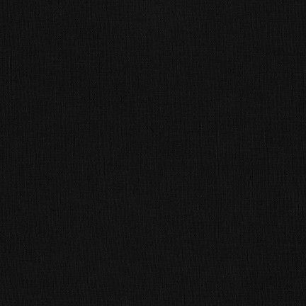 Kona® Cotton - Black