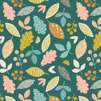 Dashwood Studio - Harvestwood - Falling Leaves