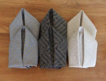 Set of Six Wayside Napkins