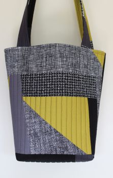 Pickle, Pen and Ink Tote Bag