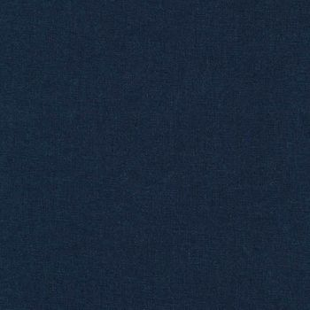 Robert Kaufman -  Brussels Washer Linen Blend - Navy