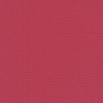 Kona® Cotton -  Deep Rose