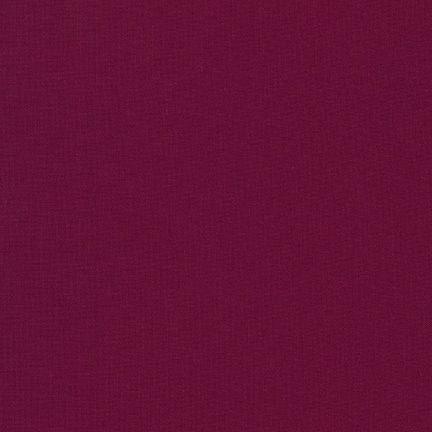 Kona® Cotton - Bordeaux