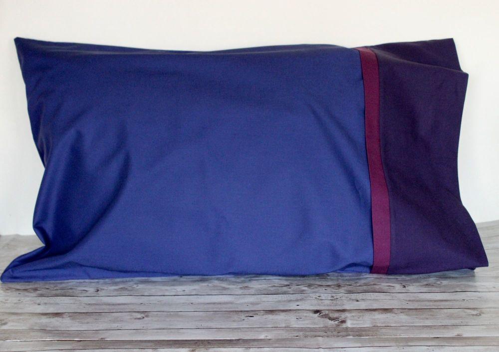 Pair of Pillow Cases (Nightfall)