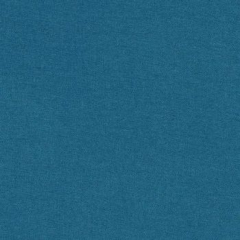 Robert Kaufman -  Brussels Washer Linen Blend - Ocean