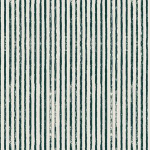 Dashwood Studio - Midnight Garden - Stripes -  (Cotton/Linen)
