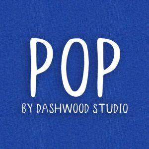 Dashwood Studio - POP - Fabric by the Unit