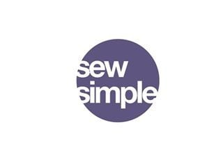Sew Simple - Fabric by the Unit