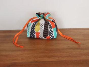 'Ties' Drawstring Gift Bag(3)
