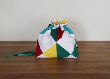 On Point Drawstring Gift Bag(1)