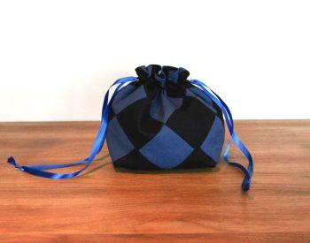 On Point Drawstring Gift Bag(2)
