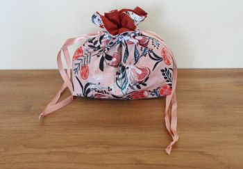'Spice' Drawstring Gift Bag(Fruit)(2)