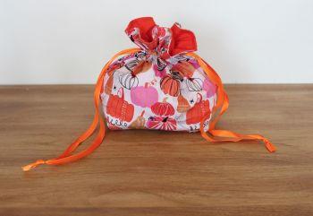 'Full Moon' Halloween Drawstring Gift Bag(2)
