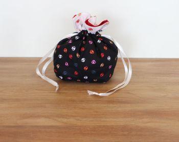 'Full Moon' Halloween Drawstring Gift Bag(5)