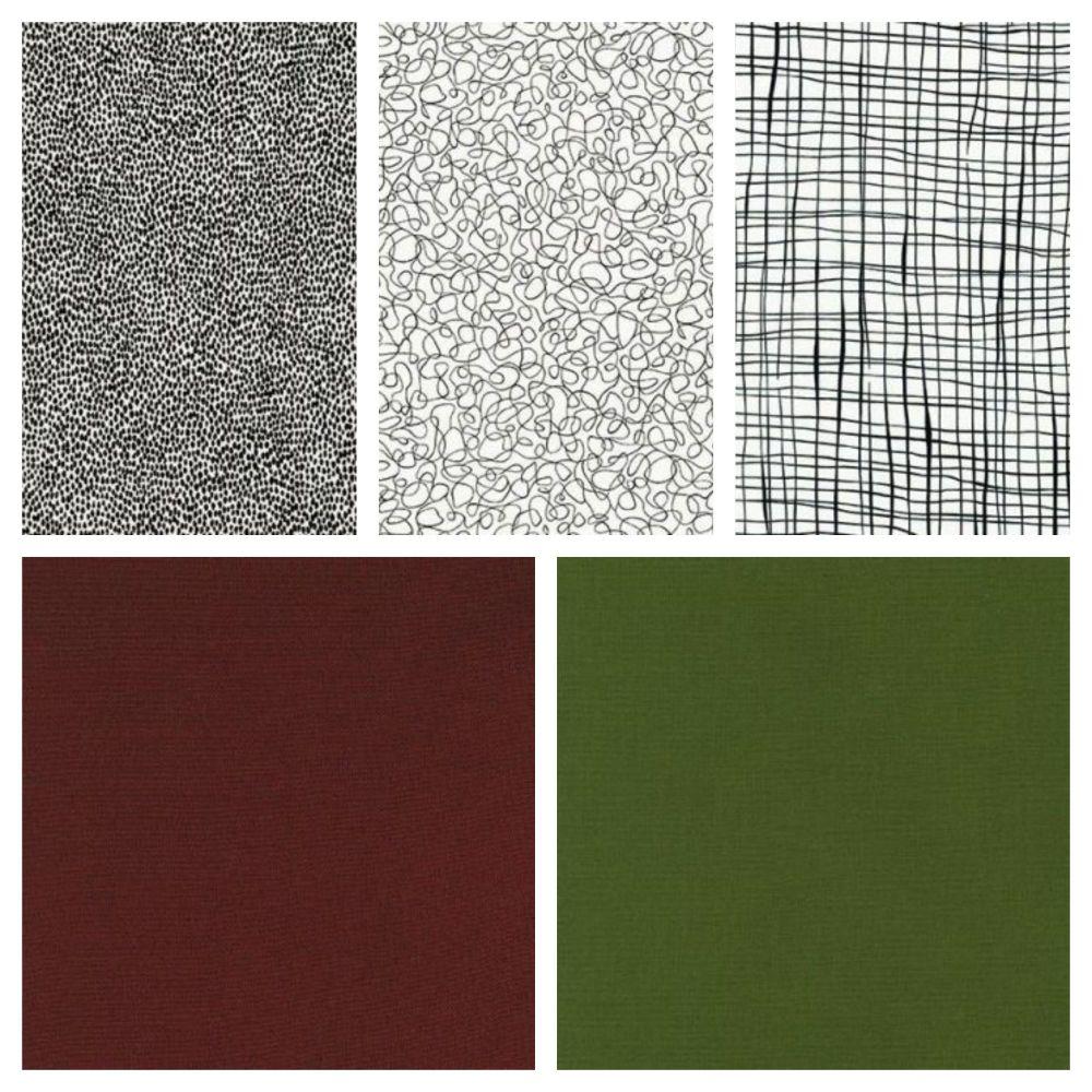 Palette Picks Fat Quarter Bundle (17)