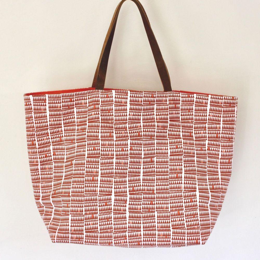 Small Spice Tote Bag