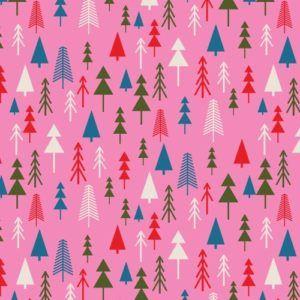 Dashwood Studio - Merry & Bright - Pink