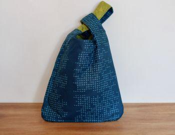 Japanese Knot Bag(Medium) - Andover