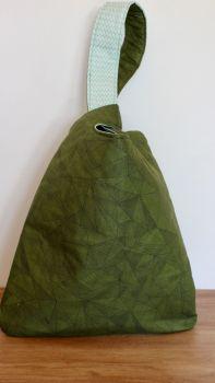 Japanese Knot Bag(Large) - Andover/Tilda