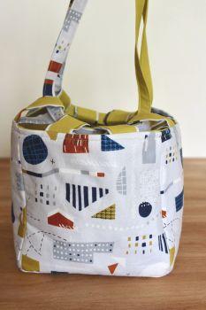 Japanese Rice Bag - New Horizons (1) - Large