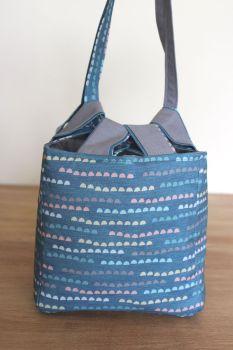 Japanese Rice Bag - Elements - Large