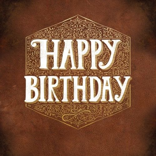 Happy Birthday Cards For Men - HAPPY BIRTHDAY - MALE Birthday Cards - BIRTH