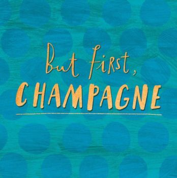 Congratulations Cards - CHAMPAGNE Cards - BUT First CHAMPAGNE - Champagne Congratulations CARD - Congratulations NEW Job - New HOUSE - EXAM Pass