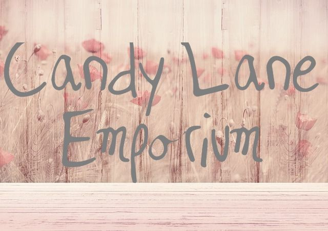 Candy Lane Emporium