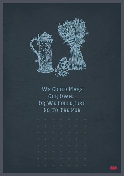 Drinking Birthday Cards - WE Could MAKE Our OWN - Funny DRINKING Birthday C