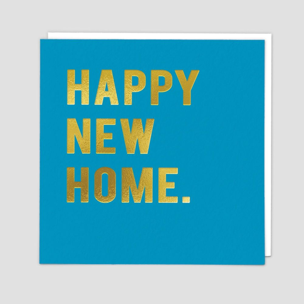 New Home Cards - HAPPY New HOME - New HOME Greeting CARDS - CONGRATULATIONS