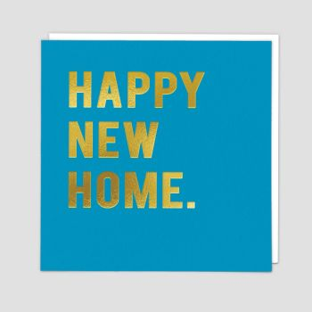 New Home Cards - HAPPY New HOME - New HOME Greeting CARDS - CONGRATULATIONS Card HAPPY New HOME - New HOME