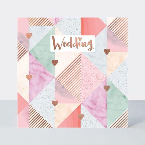Wedding Cards - WEDDING - Wedding Congratulations CARDS - Wedding GREETING