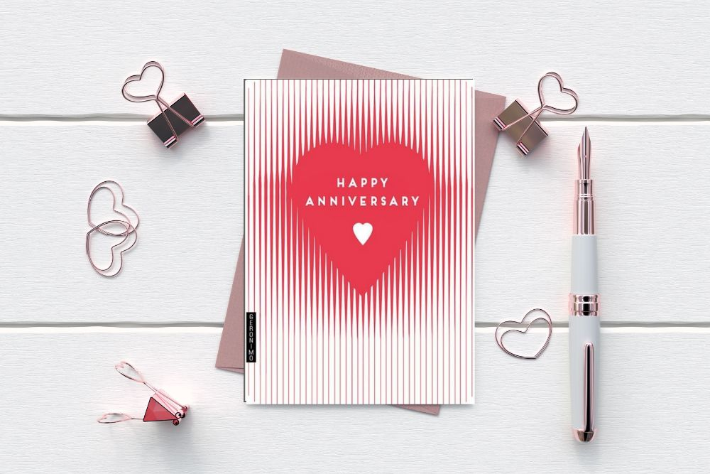 ANNIVERSARY CARDS - SALE