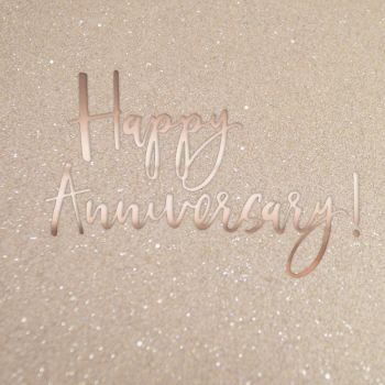Anniversary Greeting Cards - HAPPY ANNIVERSARY - Wedding ANNIVERSARY Cards - ANNIVERSARY Cards ONLINE - Cute ANNIVERSARY Card For FRIENDS - Parents