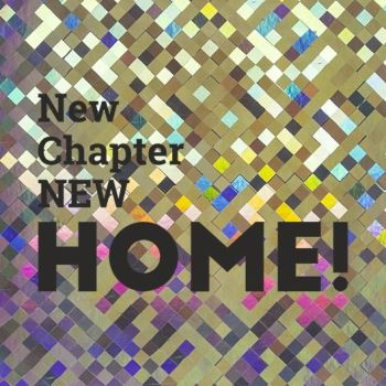 New Chapter New Home - FUN New HOME CARDS - New HOUSE Cards - MOVING Home CARDS - Gorgeous WELCOME To Your NEW Home CARD