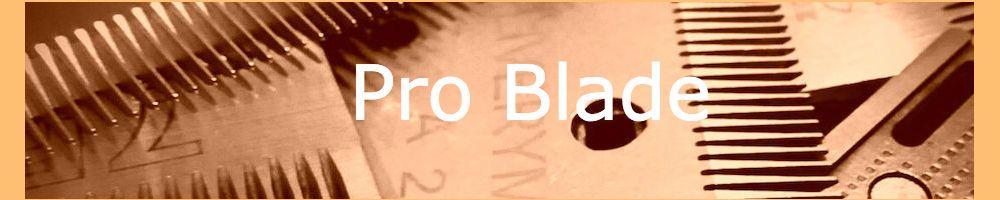 Pro Blade Clipper Services