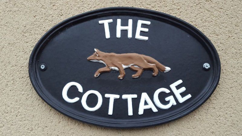 The Fox Cottage B&B