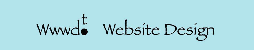 wwwdot web design logo